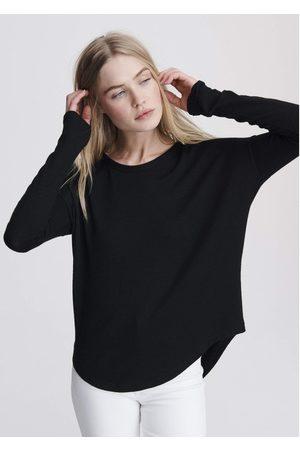 RAG&BONE The Knit Long Sleeve T-Shirt