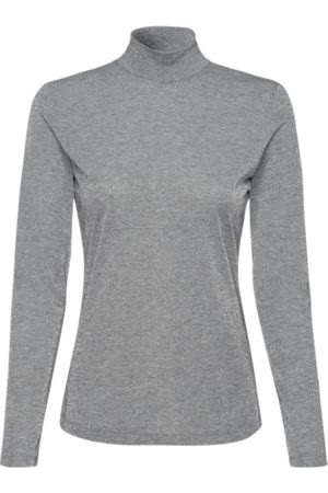 Riani Long Sleeved Sparkly Knit in Grey 808845/8157