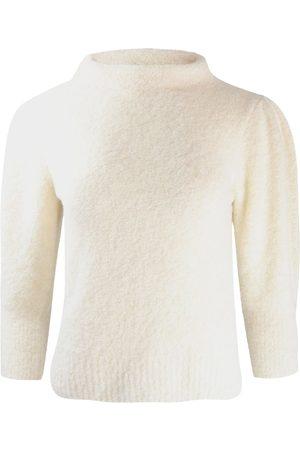 MARELLA Frase Puff Sleeve Knit