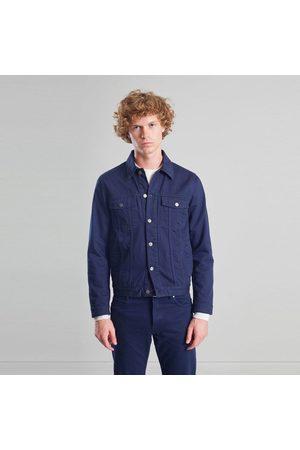 L'Exception Paris Denim Jacket Navy Dye