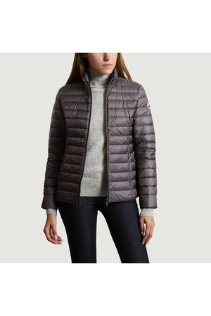 Jott Cha Padded Jacket Gris Anthracite Just Over The Top