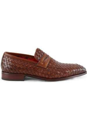 Jeffery West Jeffery West Soprano - Castano Leather Loafer