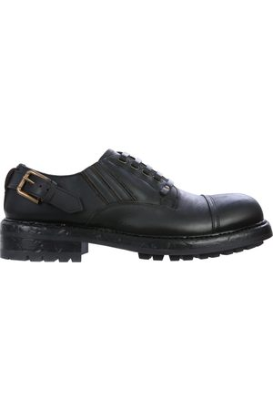 Dolce & Gabbana DERBY SHOE WITH LACES
