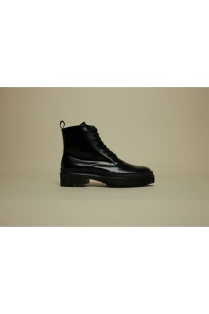 Philip Hog Phillip Hog - Alina Leather Boots