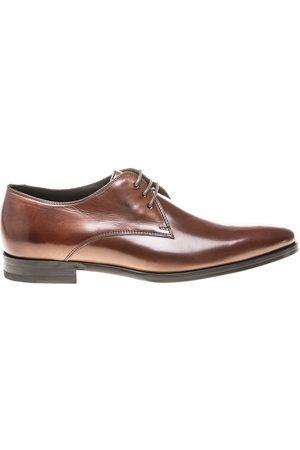 Paul Smith Coyle Tan Shoe
