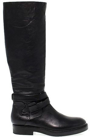 Janet&Janet WOMEN'S 36106 LEATHER ANKLE BOOTS