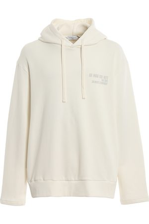 Ih Nom Uh Nit HOODIE LOGO AND QUOTE