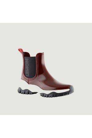 LEMON JELLY Women Boots - Jayden anckle boots BORGONHA