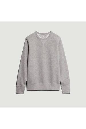 Merz B Schwanen Classic sweatshirt 1930s GREYMEL
