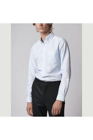 Harmony Striped Celestin shirt Sky Striped