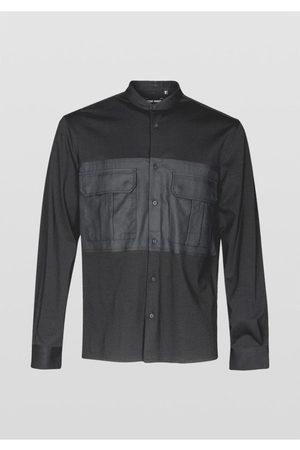 Antony Morato Millitary Pocket Shirt Colour: