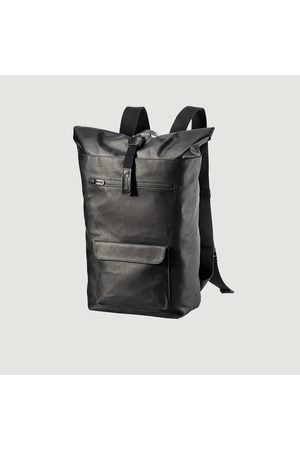 Brooks Brothers Rivington cotton backpack 18 L