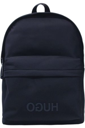 HUGO BOSS Record Backpack Navy