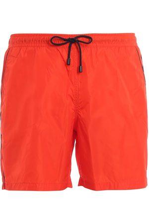 FAY Men Swim Shorts - MEN'S N1MD1381180PFWG802 POLYESTER TRUNKS