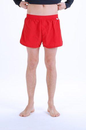 Homecore Bagno Corto Swim Shorts - + BLUE PRINT