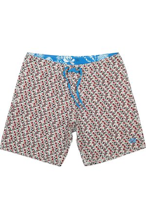 Panareha RAILAY Men's RPET Boardshorts