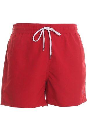 Ralph Lauren Men Swim Shorts - MEN'S 710795015004 POLYESTER TRUNKS