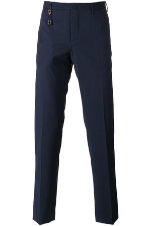 Incotex MEN'S 1AT0305855E822 WOOL PANTS