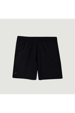 TRUE TRIBE Men Swim Shorts - Neat Steve Swimshort Curly