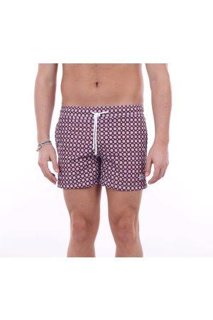 LUIGI BORRELLI NAPOLI Swimwear Sea shorts Men Fancy