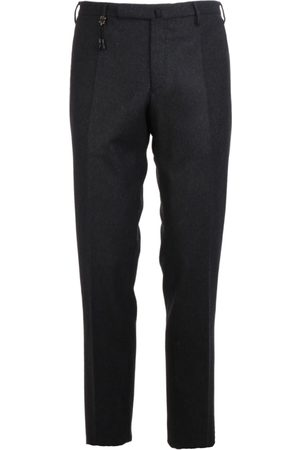Incotex MEN'S 1AT0301721T920 WOOL PANTS