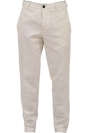 DEPARTMENT FIVE Icy Chino Pants