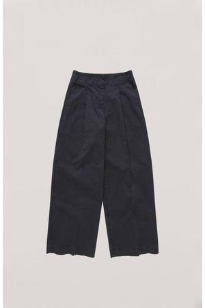 YMC Women Jeans - Hall Trousers