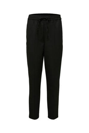 Selected Julie Pants (Black)