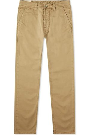 Nudie Jeans Jeans Slim Adam Chino Beige L32