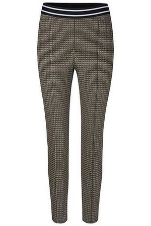 Marc Cain Women Pants - Sports Trousers PS 81.10 J31