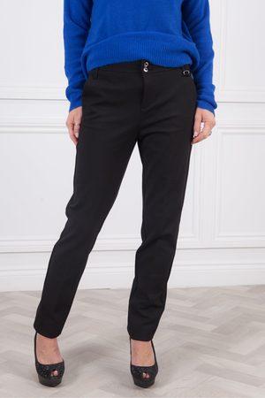 Mac Women Jeans - Cora Jersey Trouser