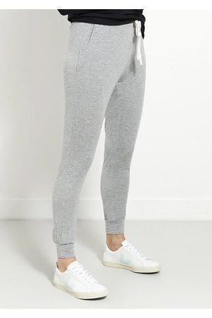 Stripe and Stare STRIPE & STARE Lounge Pant - Grey Marl