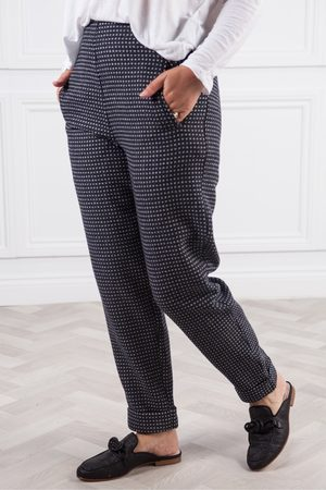 Elemente Clemente Women Jeans - Geisha Pattern Pant