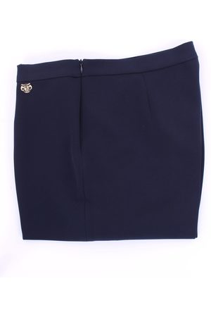 Per Te by Krizia Trousers Classics Women Navy