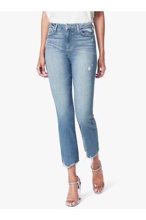 Joes Jeans The Hi Honey Crop Bootcut - Nettle