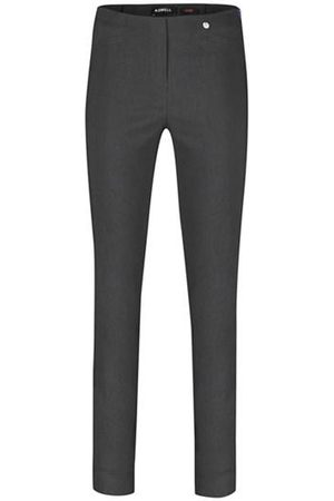 Robell Trousers Rose 51673-5499 Col 97-Slate Grey