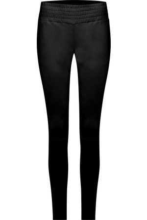 Ibana 302010020black Colette Pantalon Zwart