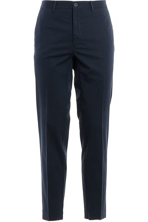 Incotex MEN'S ZR851Z9290W815 COTTON PANTS