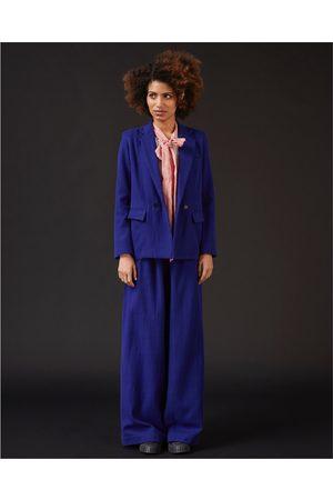Mii Women Jeans - Handwoven Trouser