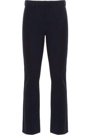 Max Mara Women Jeans - WOMEN'S 9136040960010429003 COTTON PANTS