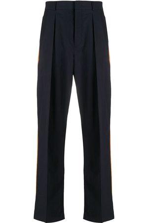 VALENTINO MEN'S TV0RBE4566592M COTTON PANTS