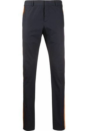 VALENTINO MEN'S TV0RBE5066592M COTTON PANTS