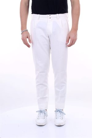 Incotex Trousers Regular Men