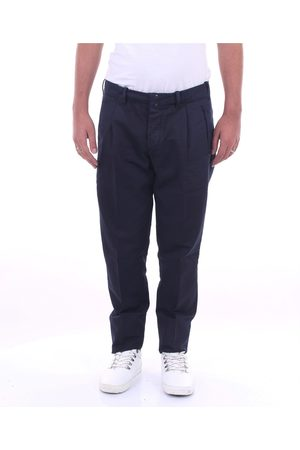 Incotex Men Jeans - Trousers Regular Men Dark