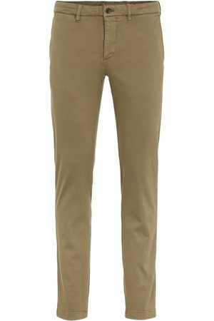 J Lindeberg High Waisted - J.Lindeberg Chaze High Stretch Trousers