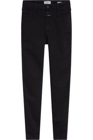 Closed Skinny jeans stretch Zwart C91231-08Z-21