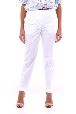 PAROSH Trousers Chino Women