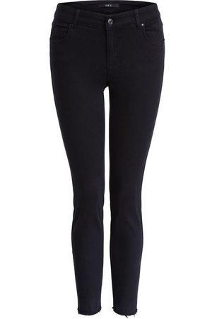 SET Jeans 71447 in Black
