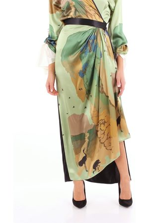 ACT N°1 Women Maxi Skirts - Act n ° 1 long fantasy skirt