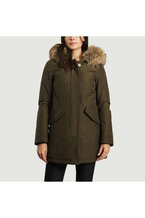 Woolrich Arctic Parka Khaki